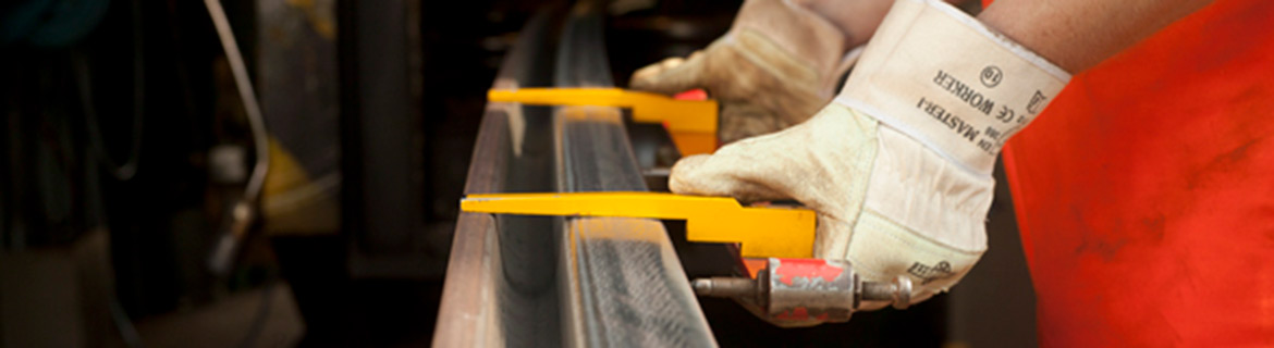 Weld Inspection and Validation